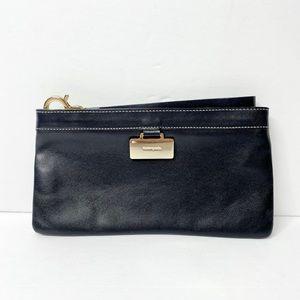 ❤️ Kate Spade Leather Wristlet w/Removable Strap